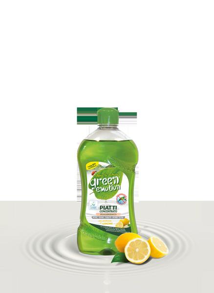 Lemon ultra-concentrated<br> dish gel