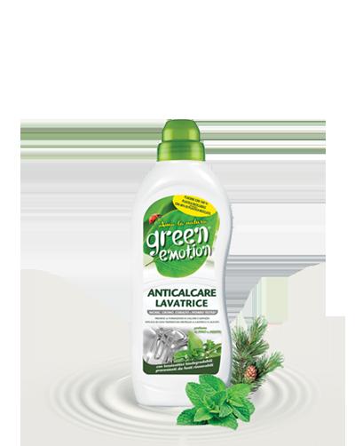 Anticalcare lavatrice Green emotion