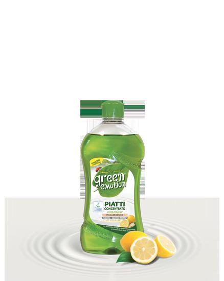 Gel piatti ultra concentrato Limone