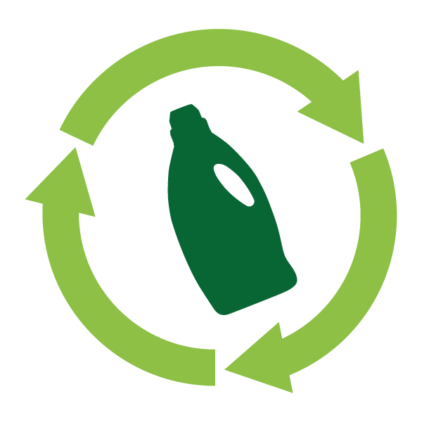 reciclato/reciclabile