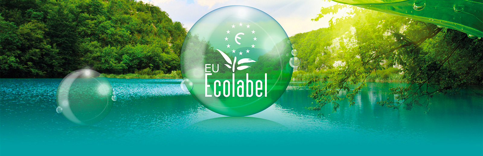 ecolabel Green emotion