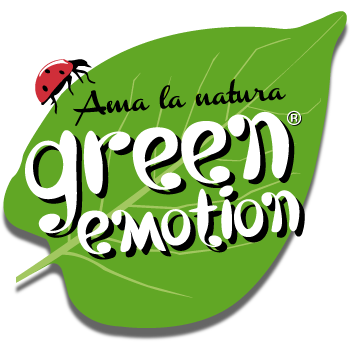 Detersivi Green Emotion Logo