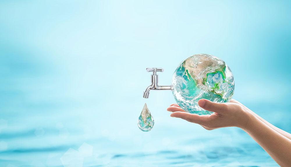 Risparmio acqua in casa? Ecco i nostri piccoli consigli Green emotion