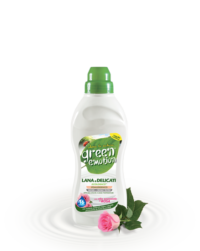 detrsivo LANA e DELICATI 750ml green emotion