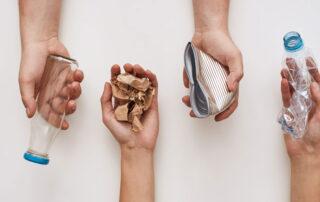 Raccolta differenziata: guida per evitare gli errori più comuni