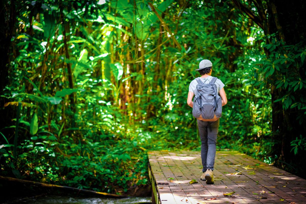 Viaggiare in modo sostenibile: ecco le nostre linee guida!